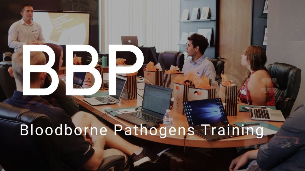 Bloodborne Pathogen Training