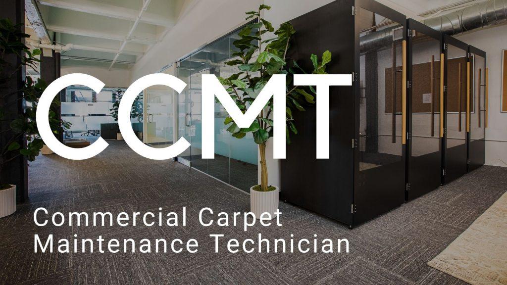 IICRC CCMT